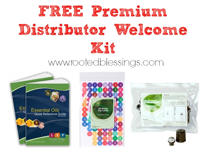 Premium Distributor Kit