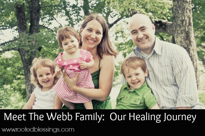 webbhealing