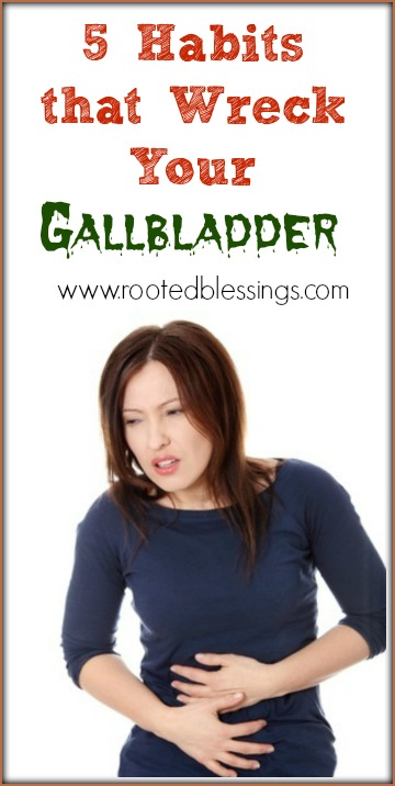 What Foods To Avoid When You Have No Gallbladder
