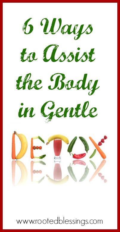Detoxpin