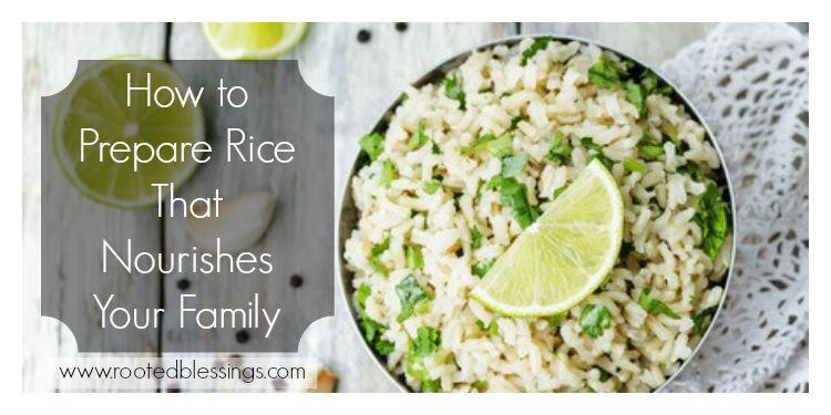 Ricebanner